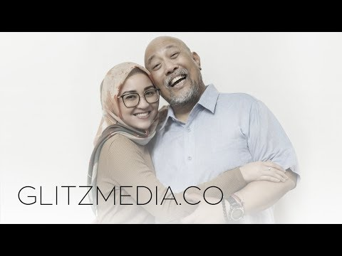 Our Weekly Dose of Fun with Indro Warkop and Hada Kusumonegoro