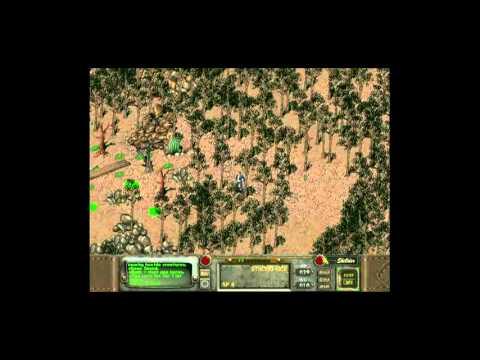 Апокалипсис в четверг с Мэддисоном и Ольховой (FallOut 2)