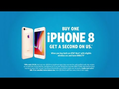 t mobile buy one get one free iphone 8