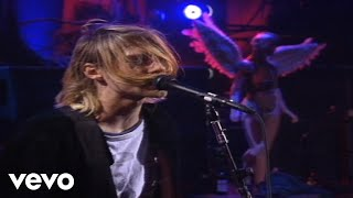 Nirvana - The Man Who Sold The World (Live And Loud, Seattle / 1993)