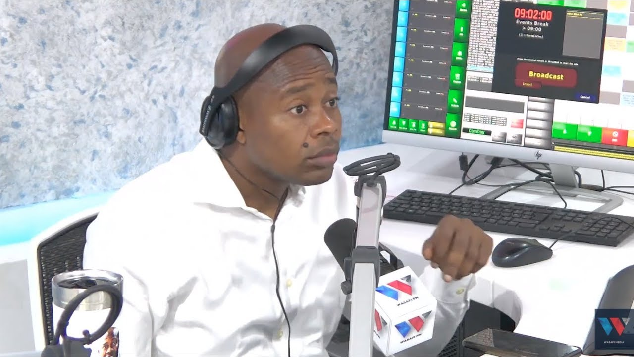#LIVE: SPORTS ARENA NDANI YA WASAFI FM 88.9 - MARCH 16, 2020