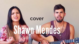 Baixar THERE'S NOTHING HOLDING ME BACK - SHAWN MENDES | CAROLINA GARCÍA COVER