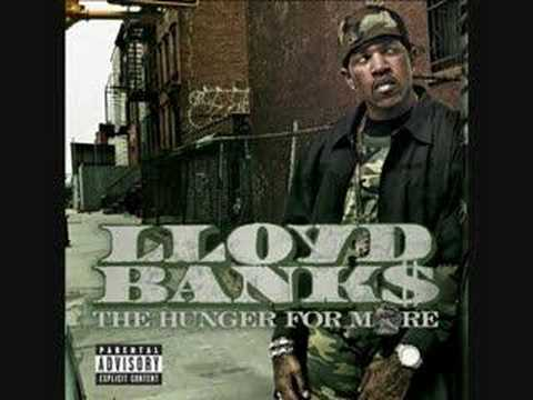 Lloyd Banks - If You So Gangsta mp3 indir