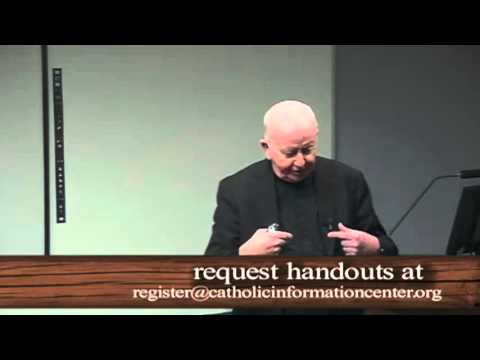 Divorce, Annulment and Remarriage in the Church Today, Pt. 2