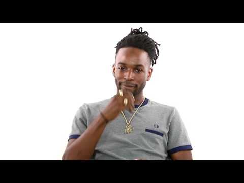 Jazz Cartier Explains What Lil Wayne, Kanye West, Jay Z Has To Do With His Name