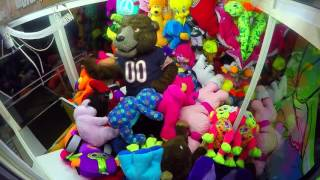 Chicago Bears Scare The Sh*t Out Of People With Mascot Prank