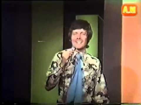 Billy Joe Royal - Hush ORIGINAL 1967