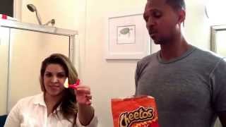 The Hot Cheetos Trick Thumbnail