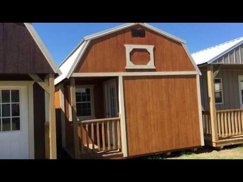 Derksen cabin, Bryan Texas. Tiny home, off grid
