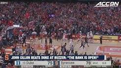 Syracuse Basketball- Best Moments since 2000 (TOP 10)