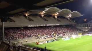 OL / Mlada Boleslav (Europa League 14-15) - Allez l