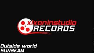 Outside world - SUNBEAM & Superstring (Rank 1 rmx) - CYGNUS X mixed by DJ Cool