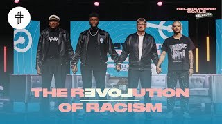 The rEVOLution of Racism