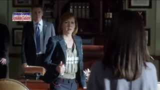 Scandal 3x03 Promo 'Mrs Smith Goes to Washington'