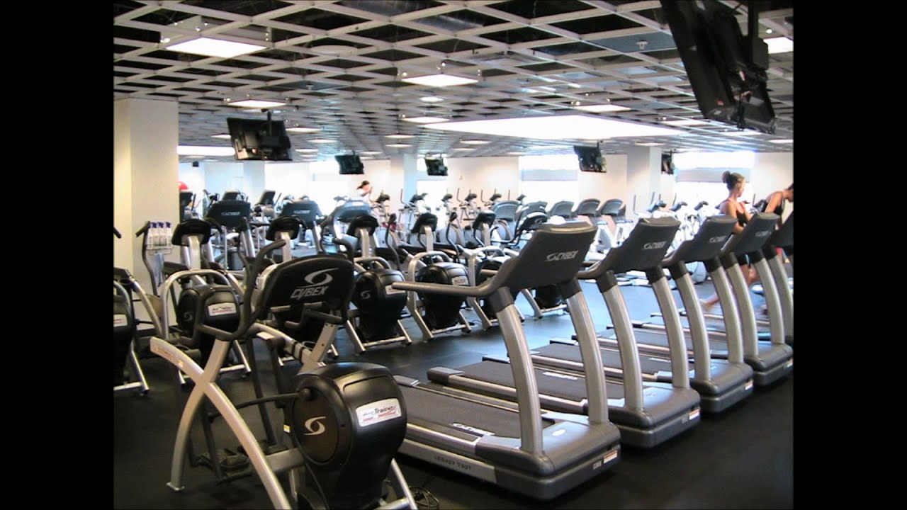 Gym packages for sale new or used commercial fitness