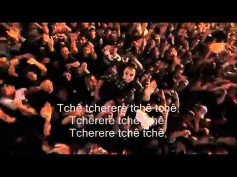video letra balada:
