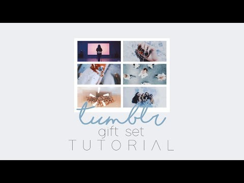 TUTORIAL: TUMBLR GIF SET (KPOP) MADE FROM A VIDEO IN PHOTOSHOP CC By ITSPORCELAIN