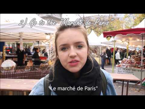 Student Life Hacks #2: Visiting Paris