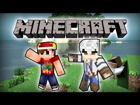 MINECRAFT HUNGER GAMES (Raging Bonus)