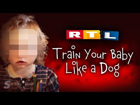 RTL Exposed: Wenn man Kinder wie Hunde behandelt