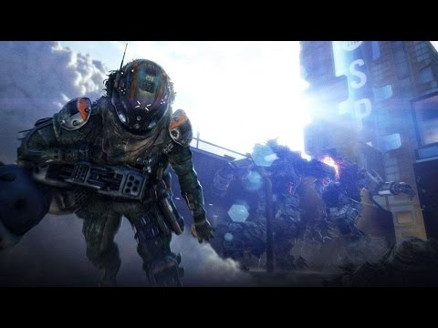 Titanfall 2 Official Encore Trailer Music