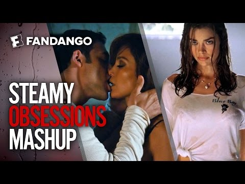 Steamy Obsessions Mashup (2016)