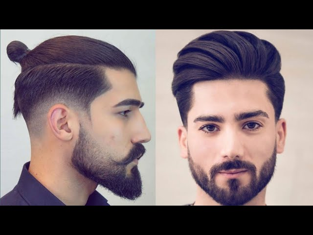 New Stylish Hairstyles For Men 2020 Trendy Haircuts For Guys Youtube