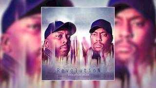 Revolution - Make It Better (feat. Moneoa)