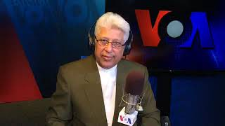 News Bulletin 23 August 2019 Voice Of America Urdu With (Khalid Hamid)