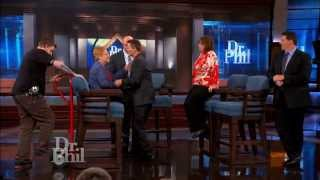 A Mother Reunites with Her Children After 45 Years -- Dr. Phil