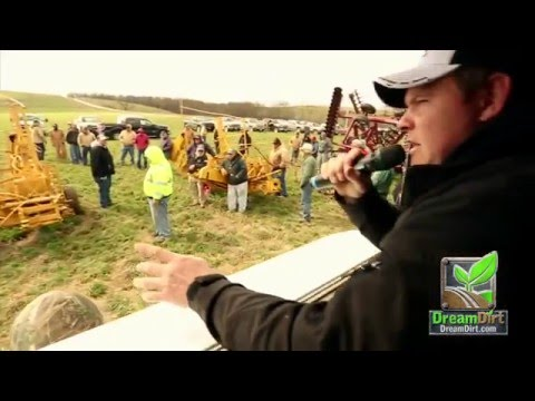 Farmland Auctioneers and Land Brokers | DreamDirt Land Auctions