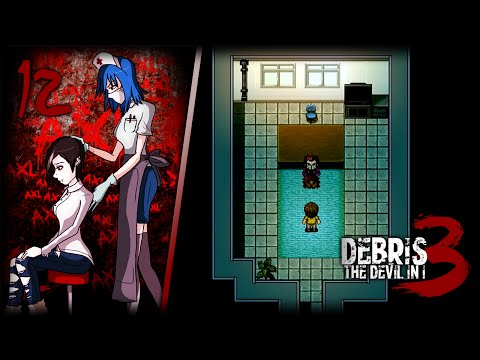 Debris 3: The Devil in I - Cap.12 Mal padre