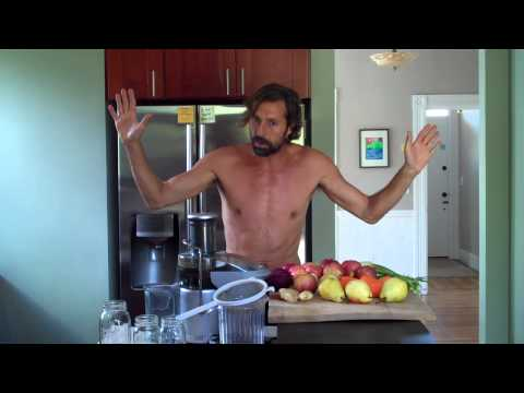 HOW TO GET THE RAW FOOD GLOW!