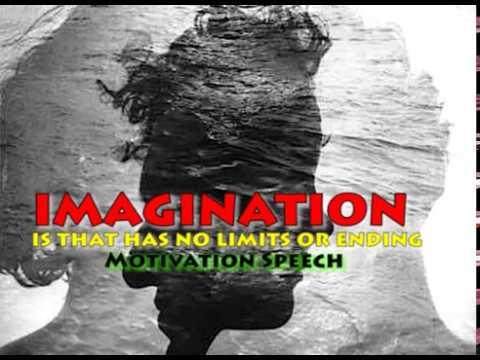 Jim Rohn Imagination Is That It Has No Limits or Ending