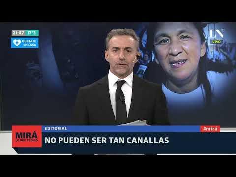 Luis Majul: No Pueden Ser Tan Canallas - Editorial