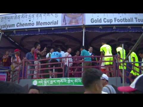 FINAL - 24th GCMGC Soccer Tournament