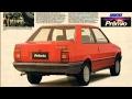 Publicidad Fiat Prêmio (Duna) 1985 Lançamento - GTA SA