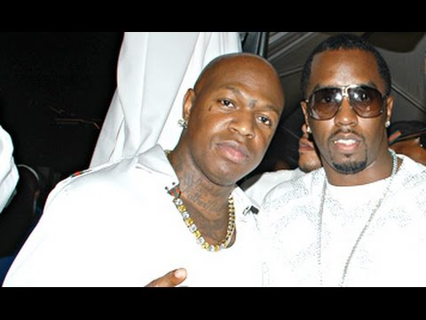 Turk: Diddy Stunted On Birdman Before With A Watch Worth More Than All Our Watches.
