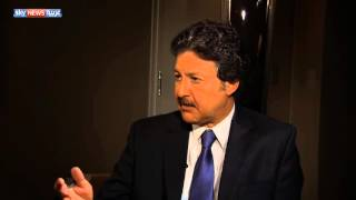 الدايري: سعي لإنهاء أزمة ليبيا قبل 20 أكتوبر