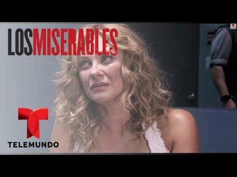 Los Miserables   Capítulo 53   Telemundo Novelas