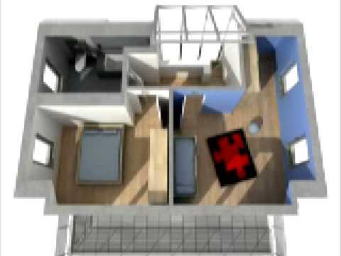 l ftungsanlagen beim passivhaus doovi. Black Bedroom Furniture Sets. Home Design Ideas