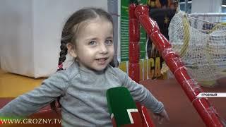 Фонд Кадырова подарил детям увлекательную прогулку на аттракционы и в грозненский дельфинарий