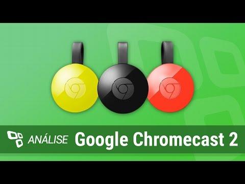 《亞屴電訊》Google Chromecast HDMI 媒體串流播放器 2代 電視棒 大螢幕 無線連結 現貨1200元