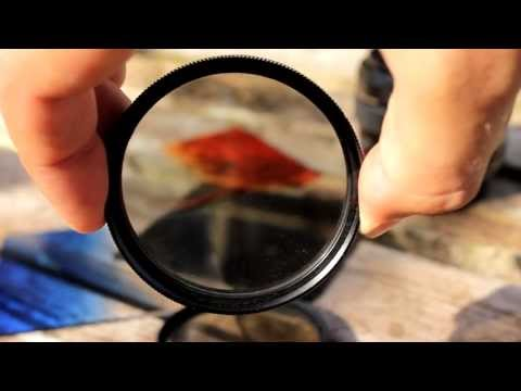 Photo101: Polarizing filters, why they're so neat...and how to use them