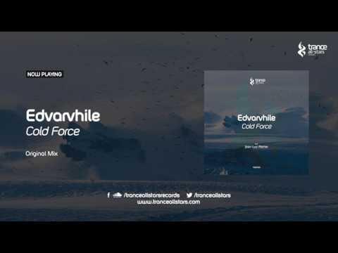 Edvarvhile - Cold Force (Original Mix)