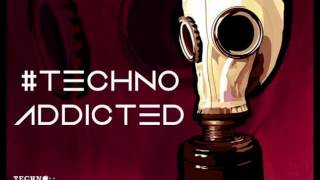 Darktronics@Dark Techno Bombe 24 07 2015