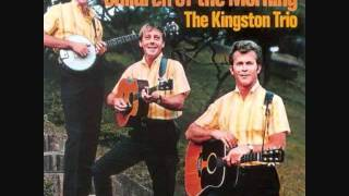 Kingston Trio-Red River Shore