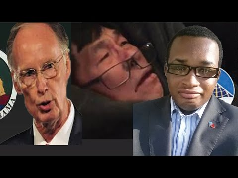 Herve Ownes Response to Jamel Brown, Governor Bentley bonds out, United Airlines,  episode 2