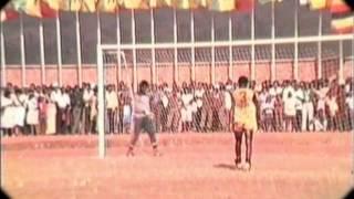Origins of Rwandan Soccer 1