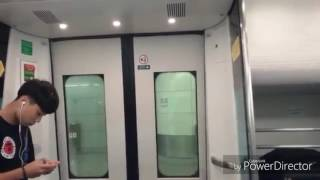 More Train & Subway Door Closing Announcements, Beeps and Chimes